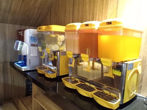 orange Juice,